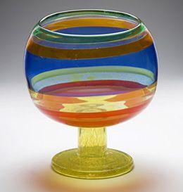 Glassware by Kaj Franck Finland