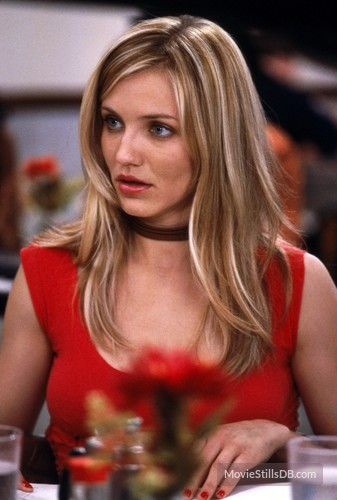 The Sweetest Thing - Publicity still of Cameron Diaz