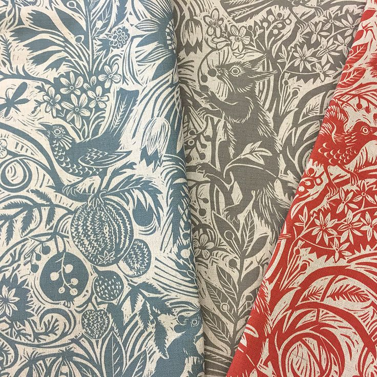 ... Sunflower Print Fabric Uk: 17 Best Images About Mark Hearld On Pinterest