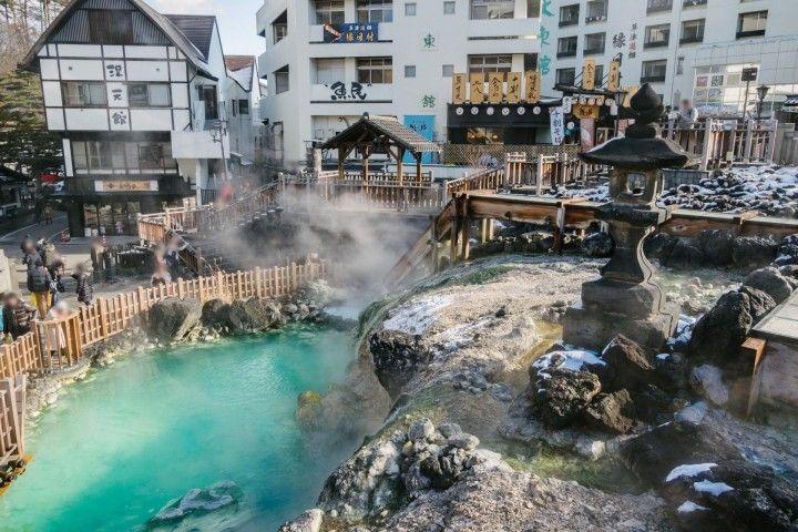 Kusatsu Onsen Guide: Hot Springs, Things To Do, An…