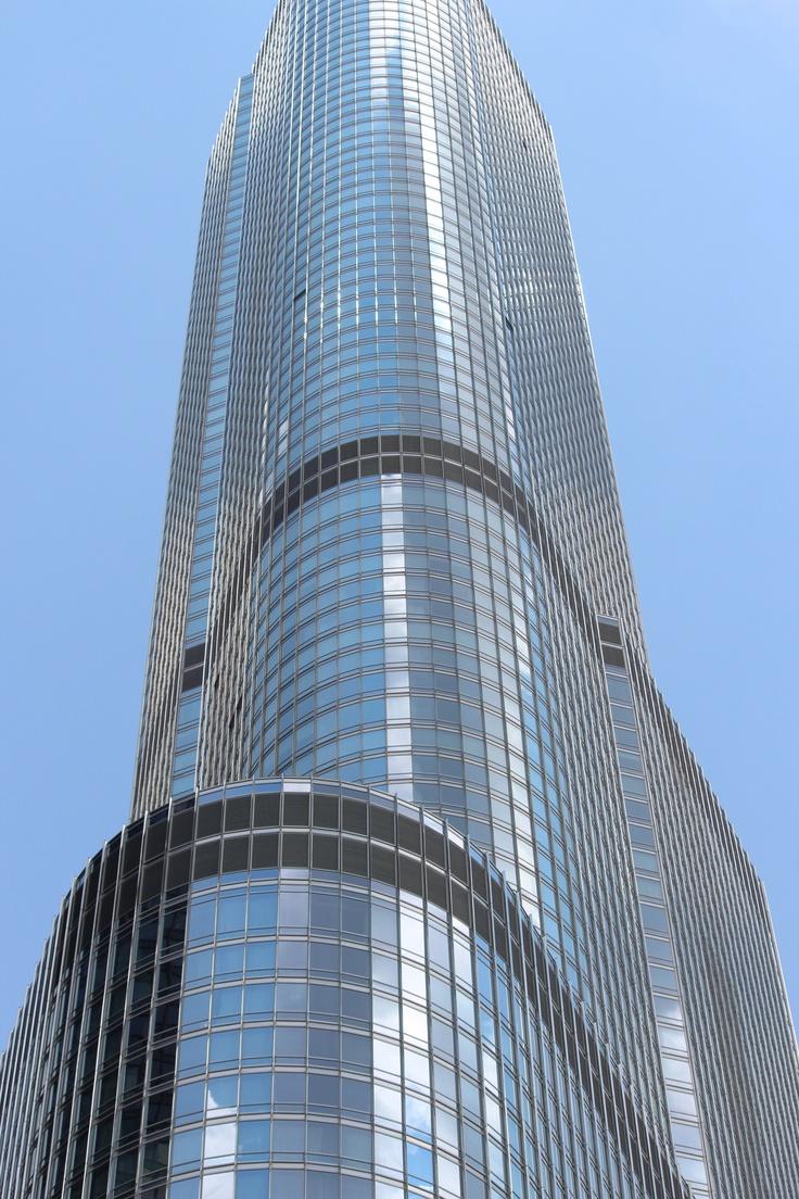 21 best Chicago architecture images on Pinterest Chicago illinois