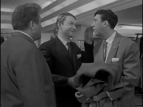 """Начальство, надо знать в лицо  !  """" Дайте жалобную книгу"""" , 1964 год"""