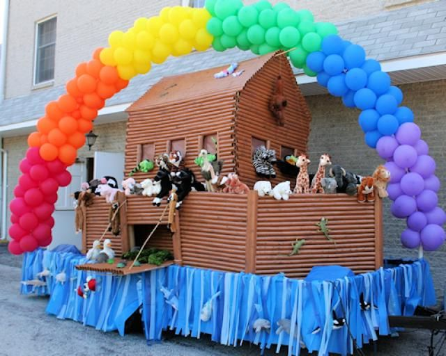 22 best images about Parade Floats on Pinterest