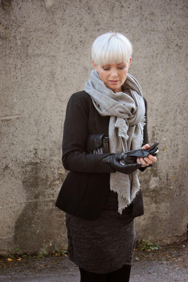 Mathildes verden: Dressed for work