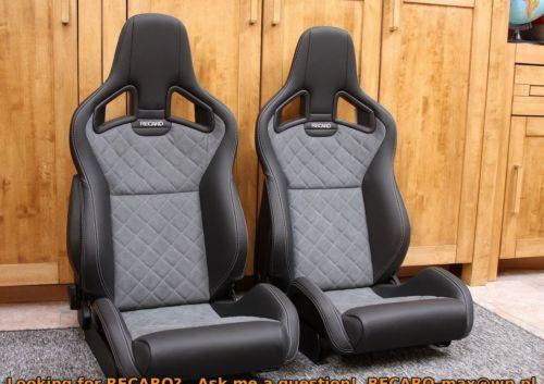 Used Cars Online >> Details about 2008 MITSUBISHI EVOLUTION X EVO 10 OEM RECARO FRONT SEATS   Evo x, Suzuki swift ...