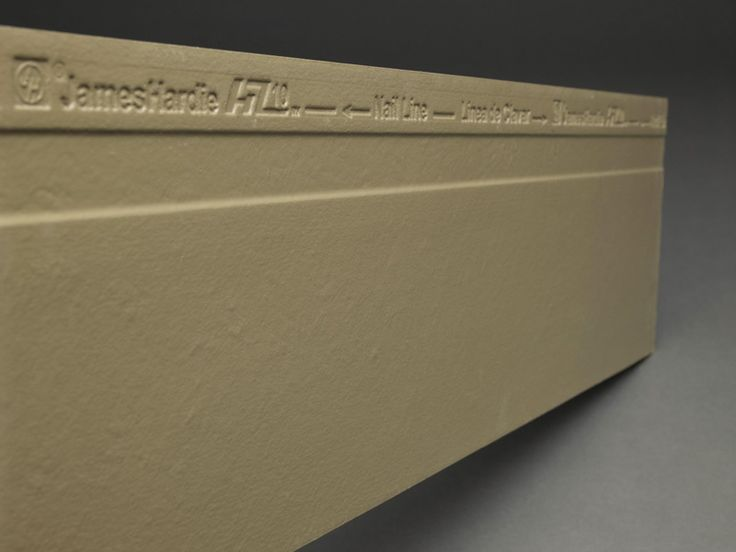 James Hardie Hardieplank Design Collection Custom
