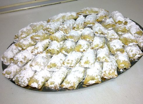 Fenomenalan i jako jednostavan za napraviti desert. Toliko su dobre da ih preporučuje i sam grof Monte Kristo :)) Naravno, šalimo se,…