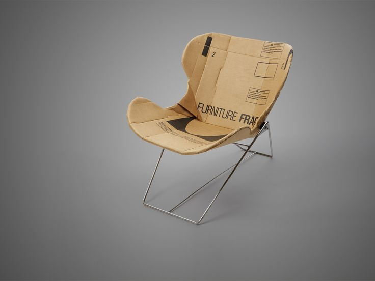 The Re-Ply Chair