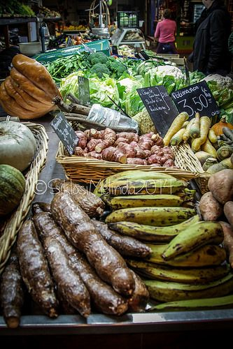 marché | Flickr - Photo Sharing!
