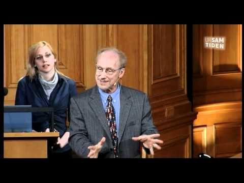 Kurt Fischer: Dyslektiker i jakt på svarta hål