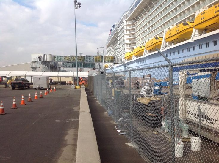 93 Best New Cape Liberty Royal Caribbean Cruise Terminal