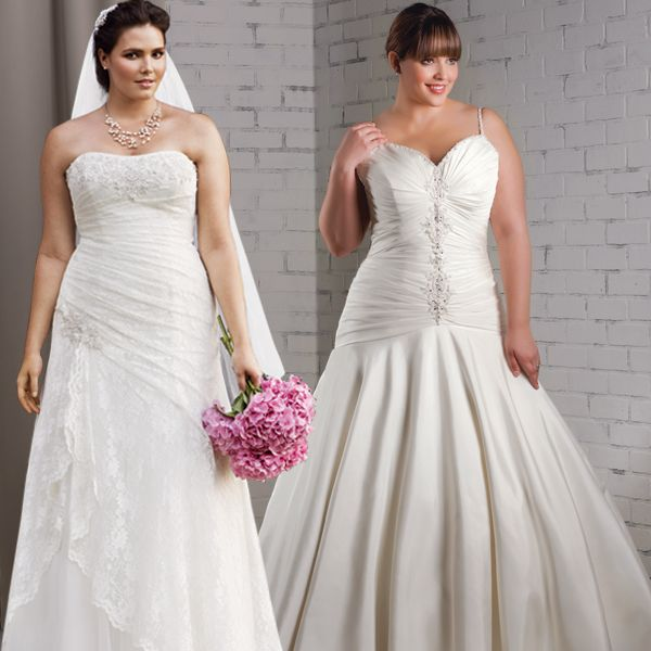21 Best Finding The Right Wedding Dress For Your Body Type Images On Pinterest