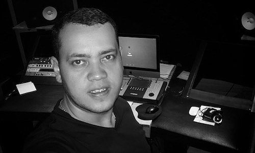 El Ing. de Sonidos que despertó celos a músicos de Silvestre Dangond