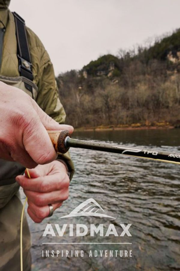 Know Someone Who Wants To Get Started In Fly Fishing Read All About How To Buy Your First Fly Rod In Part Ii Of Tfo S Learni Fishing Tips Fly Rods Fly
