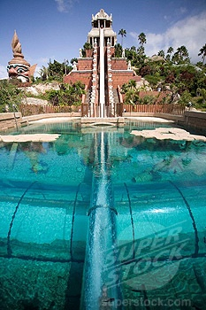 Siam Park, Tenerife - Amazing!!  Hire a the Villa for a special Occasion - best money I have ever spent!