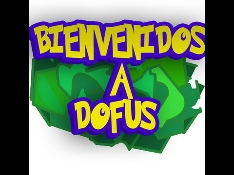 BiENVENIDO A DOFUS 1.29