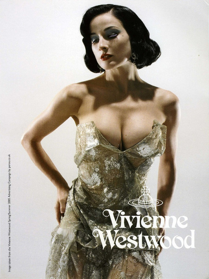 The incredible dita von teese 3