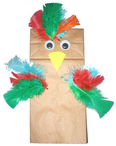 Google Image Result for http://www.craftsnactivities.com/CraftActivites/Craftimages1/recycledimages/paperbagbird.jpg
