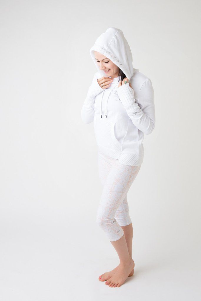 Alo Hoodie Eclipse