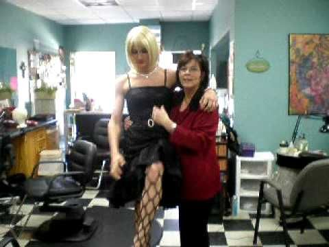 transformation salon transgender