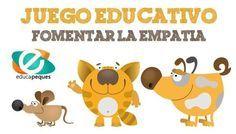 fomentar la empatía, habilidades sociales, juego infantil, juego didáctico…