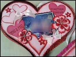Image result for romantic handmade birthday cards for husband