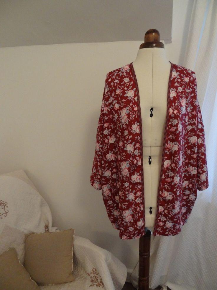 kimono - La Gouache