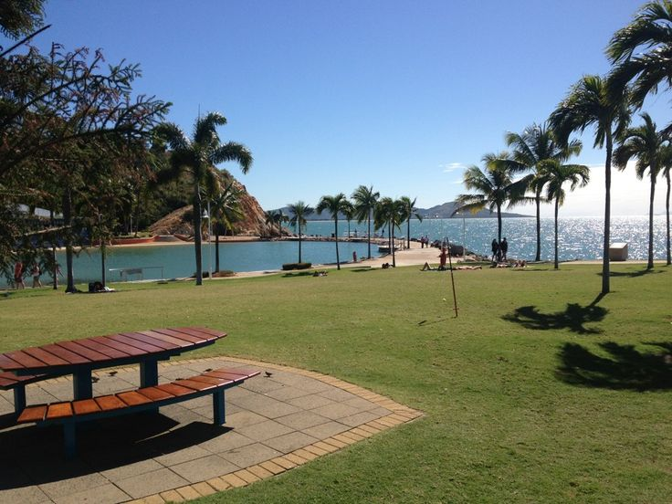 The Rockpool, Strand, Townsville