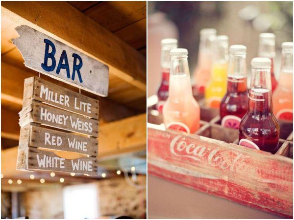 Wedding Planning Open Bar Vs Cash Bar On Pinterest