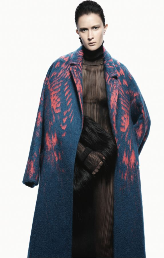 Krizia Fall Winter 2016-17 Collection #krizia #krizia_international #FW1617 #autunnoinverno #fashion #madeinitaly