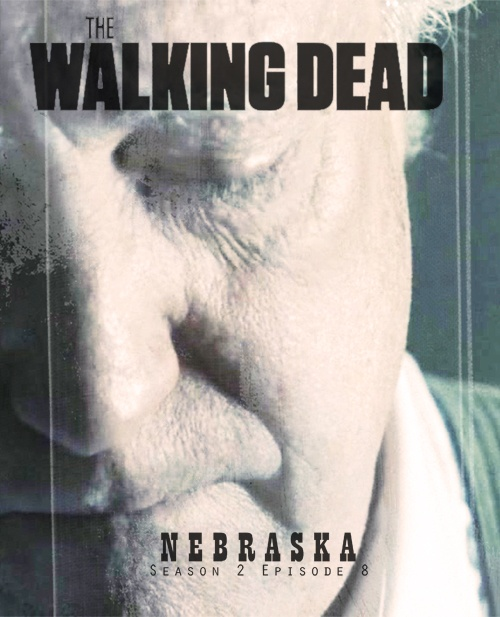 The Walking Dead - Nebraska - One of my favorite episodes EVER! Rick finally finds his balls.