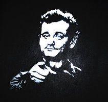 bill murray youre awesome stencil google zoeken moss