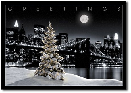 15 best Corporate Christmas Card images on Pinterest | Business ...
