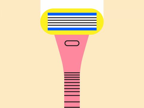 How To Actually Solve Ingrown Hairs By A Veet Hair Removal Expert