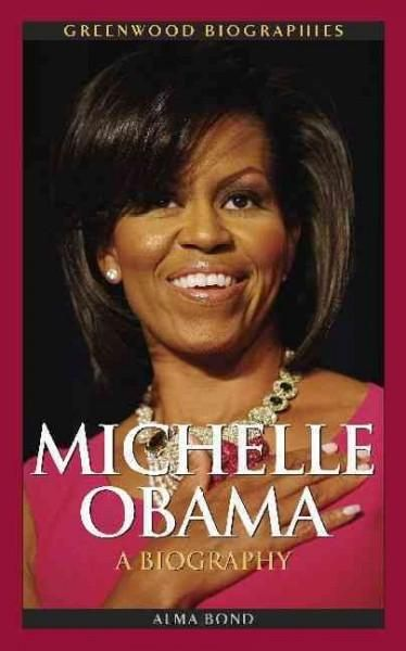 Presents the life of the First Lady, covering her modest upbringing in Chicago, education and high-powered legal career, and time with Barack Obama before and after he became president.