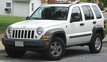 My trusty Jeep... well, this is not mine but, mine looks like this!