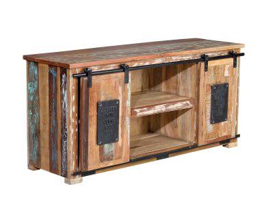 M s de 1000 ideas sobre muebles de madera reciclada en - Muebles madera reciclada ...