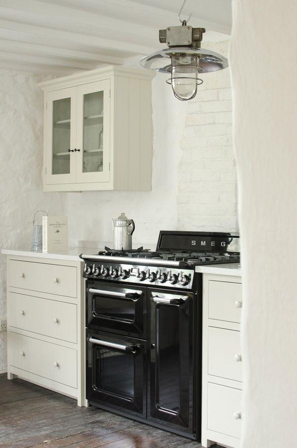 Les Meilleures Idées De La Catégorie Piano De Cuisson Smeg Sur - Cuisiniere smeg pour idees de deco de cuisine