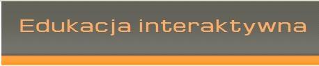 Edukacja interaktywna