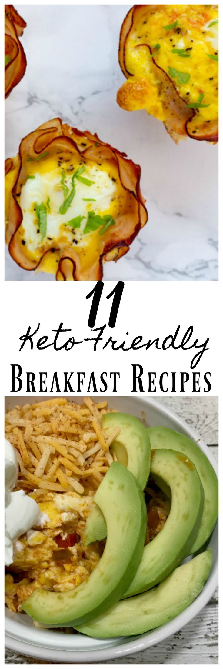 Never get bored while Keto with these amazing Keto Breakfast Recipes. All Keto recipes that are super easy to make and they are super tasty too!