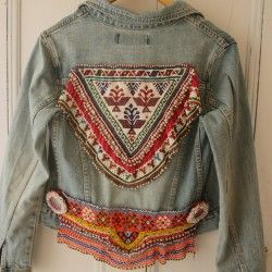 Looks like something Linny would make...only it needs more embellishment.