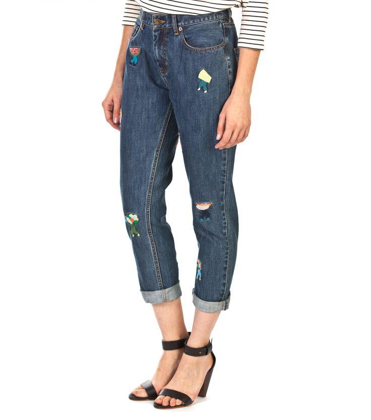 Gorman Online - Grocery Boy Jeans