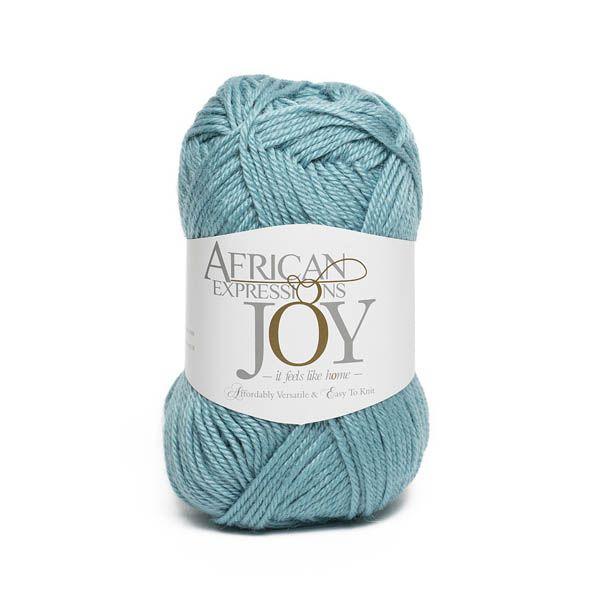 Colour Joy Light aqua, Double knit weight,  African expressions 1077, knitting yarn, knitting wool, crochet yarn, kid mohair yarn, merino wool, natural fibres yarn.