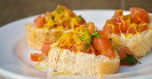 Receitas para café-da-manhã vegetarianas - EscolhaVeg.com.br
