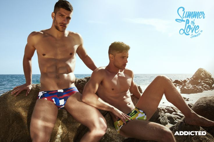 It's a #Summer of #Love at Male-HQ with the arrival of #Addicted #underwear & #swimwear from #Barcelona #Spain.  Check'em out at #02-06, Ming Arcade (opp Hard Rock Cafe), 21 Cuscaden Rd. Online at www.male-hq.com  #malehq #undergear #undies #swimgear #swimbrief #swimtrunk #spanish #spanishmen #spanishhunks #spanishjocks #singaporemen #singaporeboys #singaporehunks #sgboy #sgboys #sgig #hunks #jocks #studs