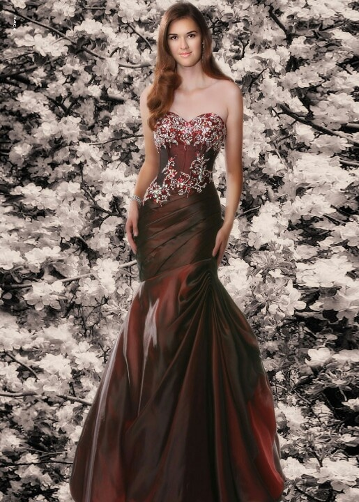 15 best Prom images on Pinterest | Ball gown, Formal dresses and Gown