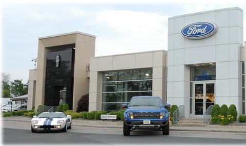 11 best interesting pictures images on pinterest ford for Honda dealership paramus nj