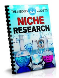 """Comb-Bind200 """"Discover How To Quickly and Easily Find Profitable Niches!"""""""