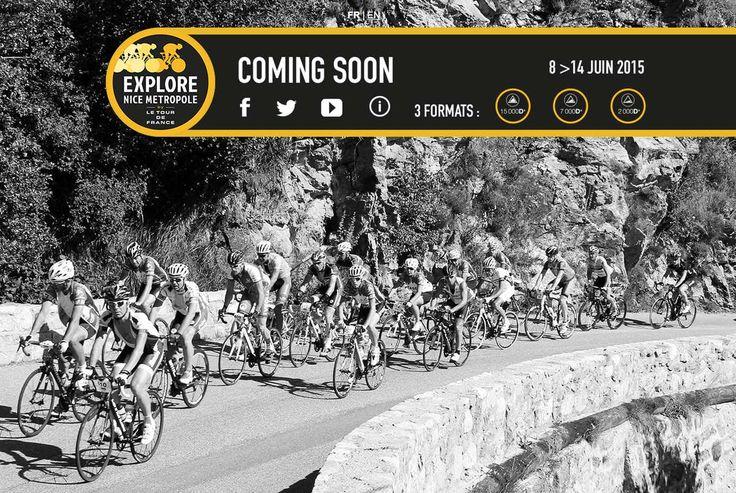 Face à la réussite du Tour de Nice Métropole en 2013 et suite au formidable succès populaire de Nice fête le Tour, Amaury Sport Organisation a souhaité créer une nouvelle épreuve inédite d'une semaine : Explore Nice Métropole by Le Tour de France. Du...