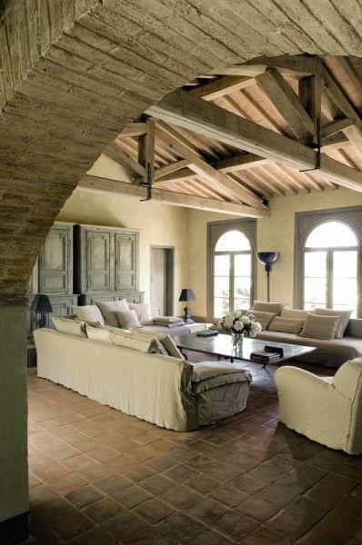 25 best ideas about stile per casali di campagna su for Case in stile missione santa barbara